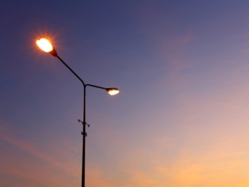 Permalink to: Street Lighting